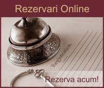 Rezervare Hotel Anna Targu Jiu