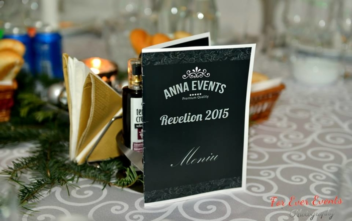 Revelion 2015 ANNA Events