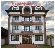 Hotel Anna Junior