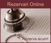 Rezervari Online